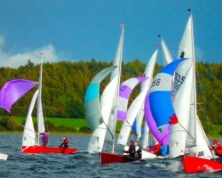 2019 All Ireland Sailing Championships