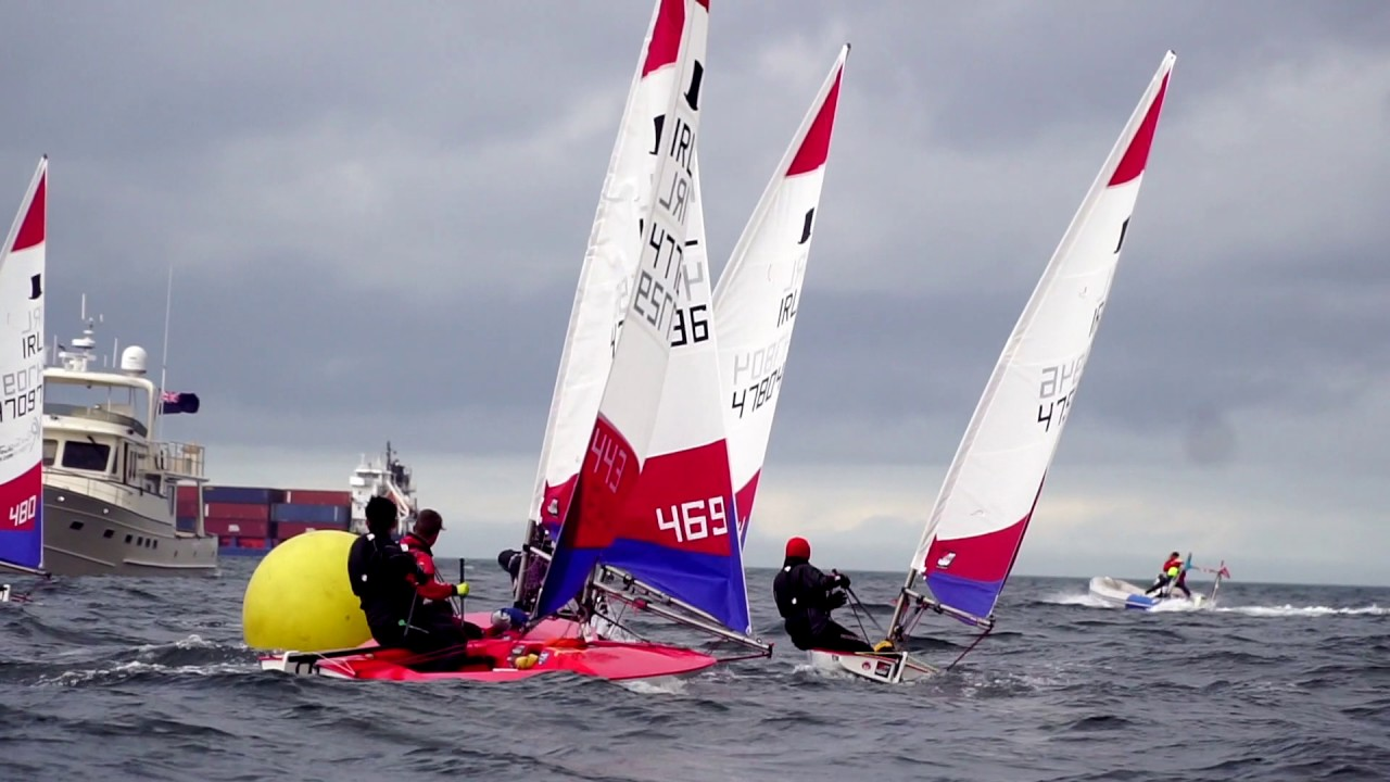 Irish Sailing Youth National Championships