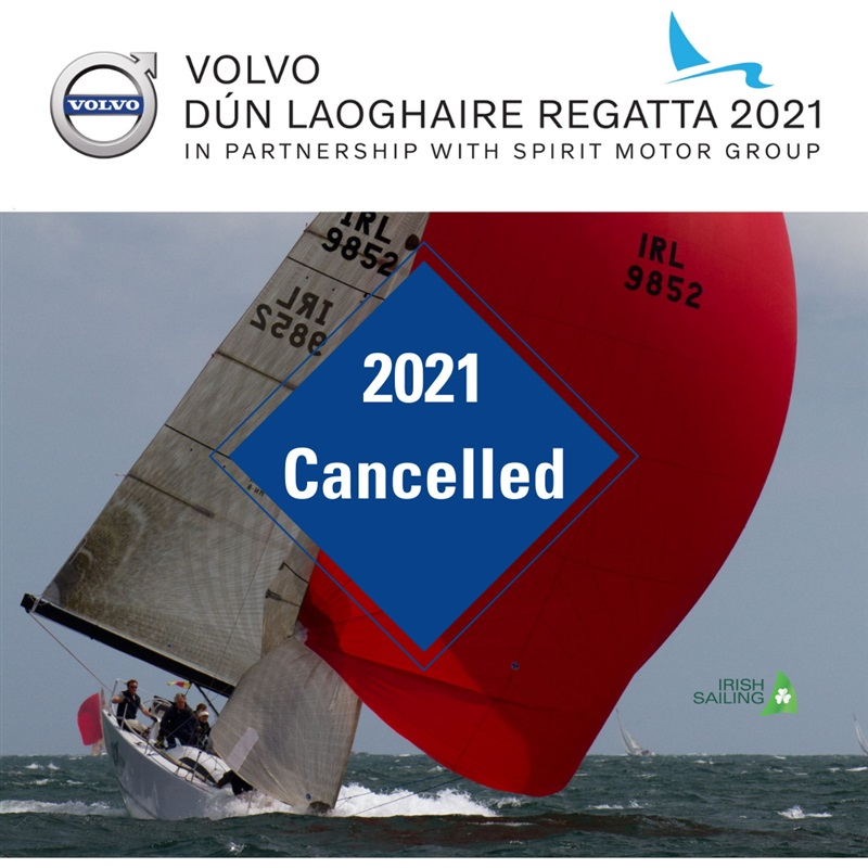 VDLR 2021 Cancelled